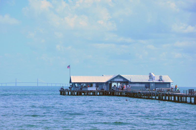 The City of Anna Maria is located on the northern tip of Anna Maria Island which is a barrier island west of the Greater Sarasota/Bradenton area of Florida.  With a 35 mph island speed limit and miles of white-sandy beaches, this island as an authentic Old Florida, worry-free atmosphere.
