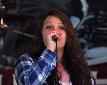 SOUTHERN MARIE PLAYS HIGH OCTANE SALOON