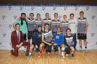 Butler Team Photos