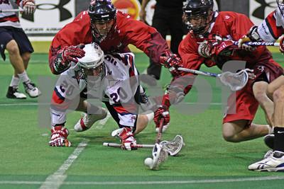 5/27/2011 - USA vs Canada - Eden Arena, Prague, Czech Republic