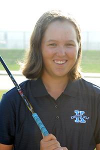 Girls Golf Varsity Individuals
