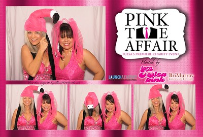 Pink Tie Affair