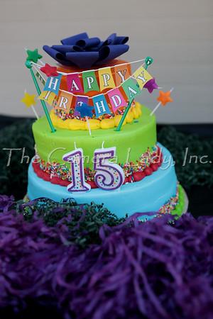 CHCA 2015 Armleder 15th Birthday Party 08.24