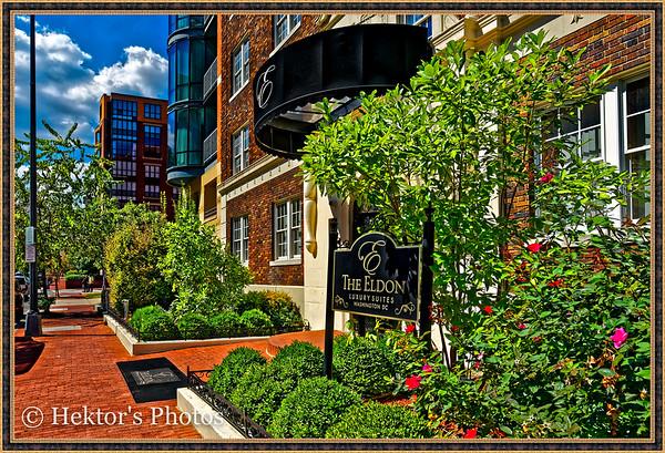 Eldon Hotel