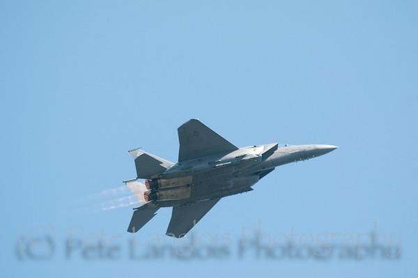 2010 Boston Portsmouth Airshow @ Pease KPSM - Sunday