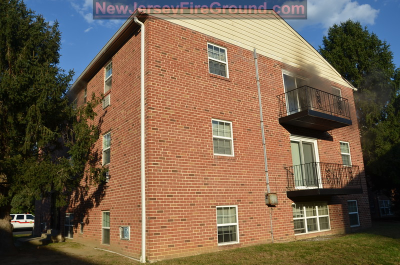 10-23-2018(Camden County)BARRINGTON 1208 Clements Bridge Rd-  All Hands Apartment
