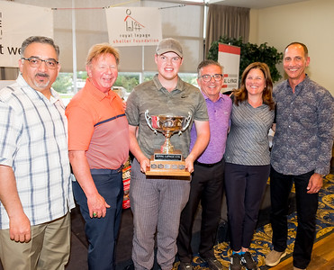 2019 RLP GTA Charity Golf Tournament