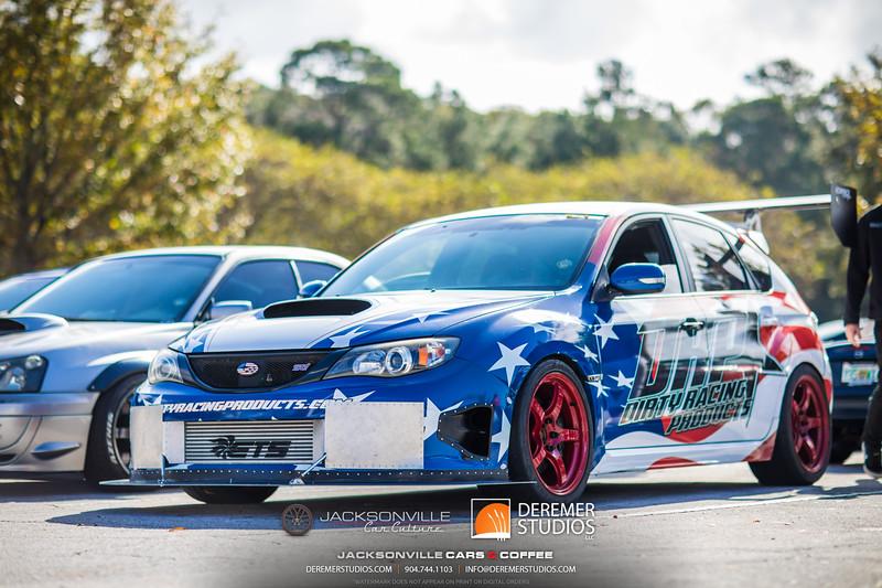 2019 11 Jax Car Culture - Cars and Coffee 102A - Deremer Studios LLC