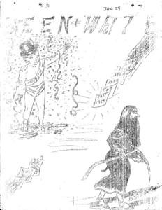 1954 - January