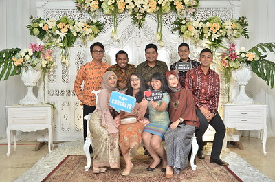 170909 | The Wedding Citra & Arga