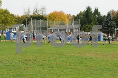 Boys and Girls at Wallkill - 10-20-10