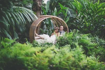 2016-04-16 B & R Andaz Wedding