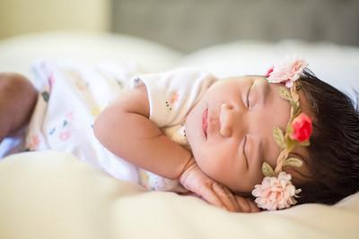 Baby Rosslyn
