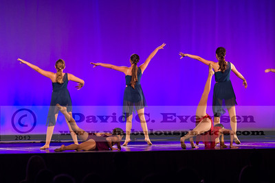 Dance America National Finals Chicago - 2013