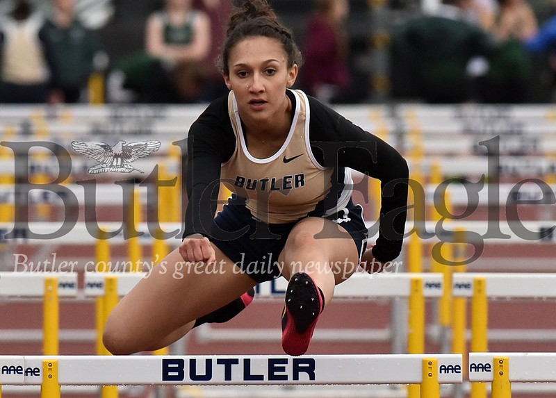 71783 BUTLER TWP BHS PINE-RIGHLAND-PR TRACK MEN WOMEN SPORTS