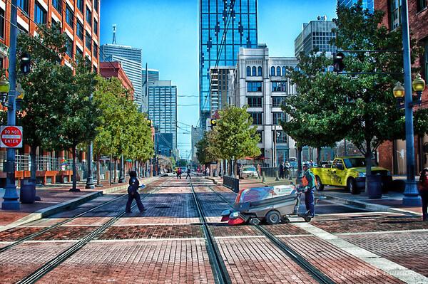 Dallas - Historic West End