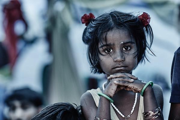 Faded Nepal