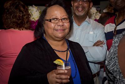 Muriel's 65th Birthday