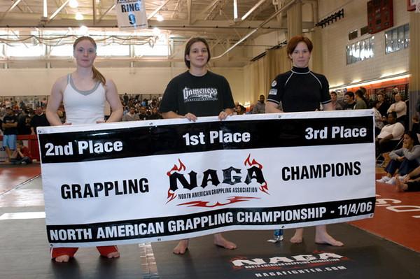 NAGA North American Championships 11.28.06