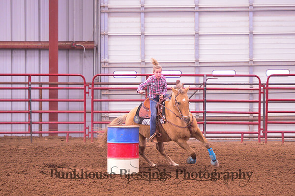 Buckle Race #3~YOUTH ~ Lavas ~ 11-16-13