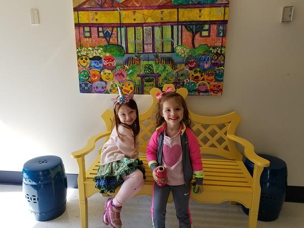 Kindergarten Registration Day 3.23.18