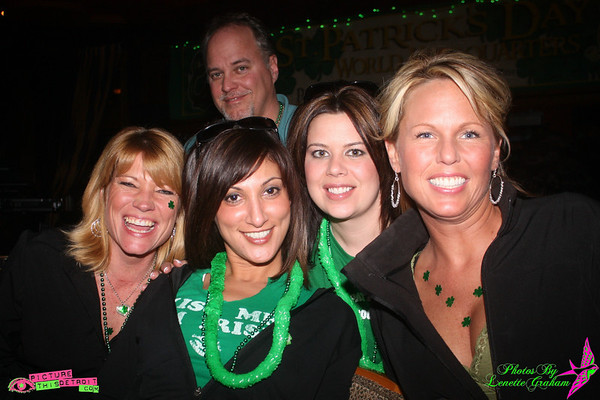 St. Patty's Day @ Ernies 2009