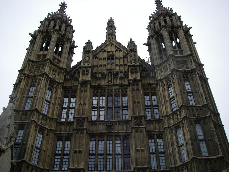 Palace close-up