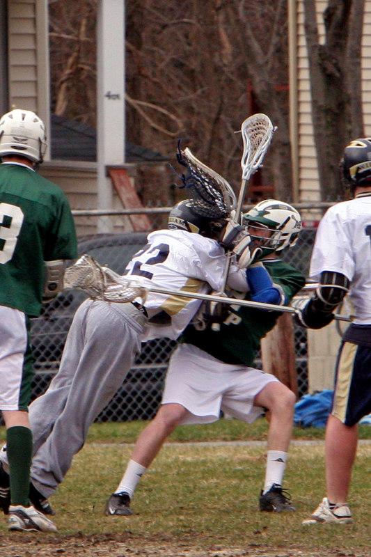 Lacrosse 2006