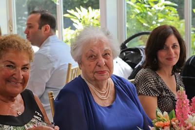 LY 90th Birthday