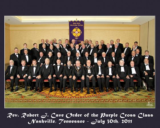Grand York Rite & Grand Lodge Installations