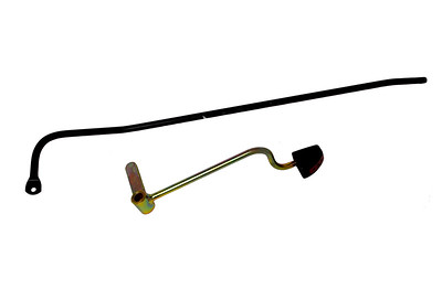 HYDRAULIC LIFT ARMS EXTERNAL HANDLE KIT 1695435M98