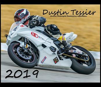 186 Sprint 2019 Calendar