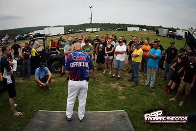 Patriot Sprint Tour - Woodhull - July 22 2017 - RSP