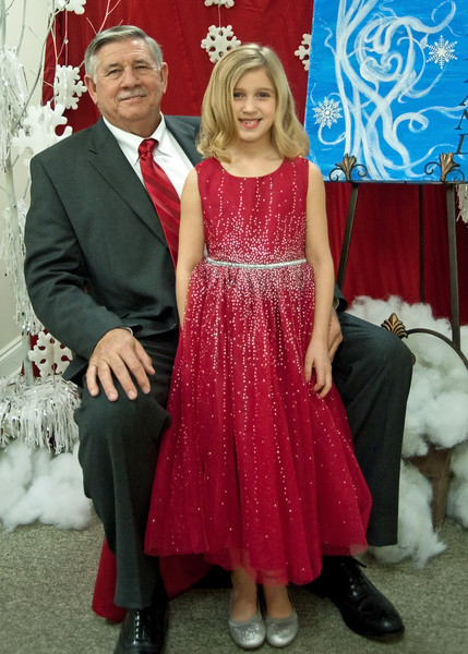 Father/Daughter 2013