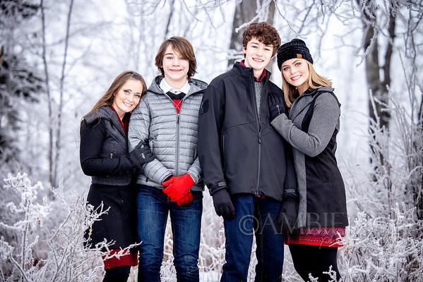 Massie Family