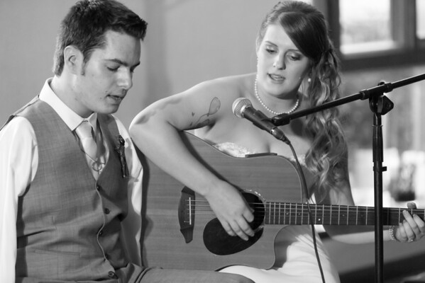 Stephanie & George (2013-10-05)