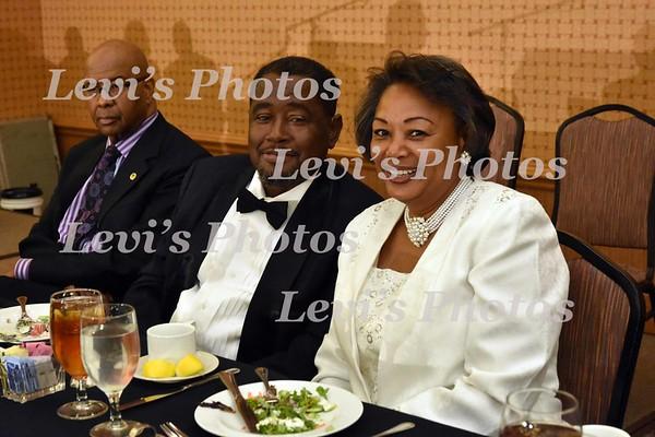 NBC usa Inc. President's Banquet