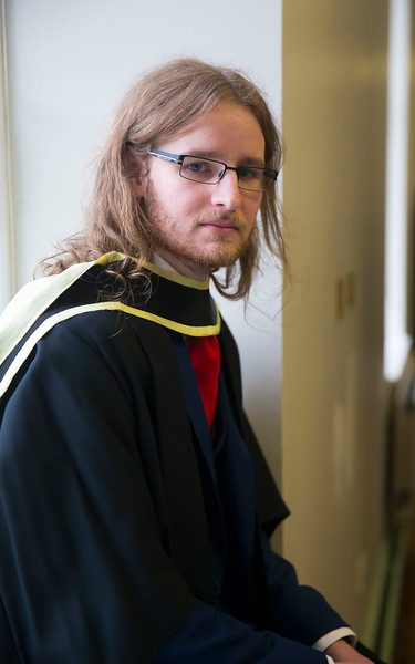 30/10/2015. Waterford Institute of Technology Conferring. Poctured are Shane O'Niell, Waterford. Picture: Patrick Browne