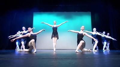 Janet Marshall Dance Studios 'Summer Extravaganza'