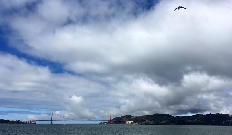 We'll see GGB a lot over the next 4 hours