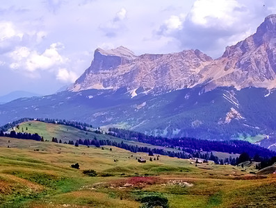 Cycling the Dolomites Plus! the Sella Ronda