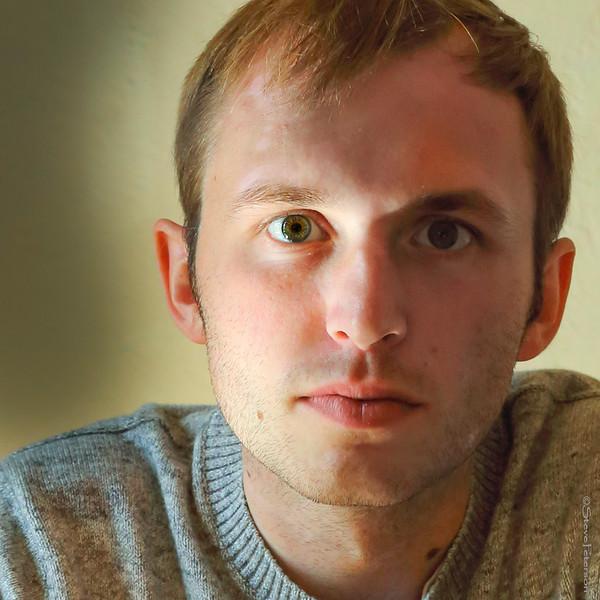 Corey Bertelsen