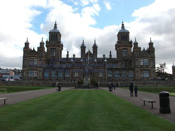Stewarts Melville School Edinburgh
