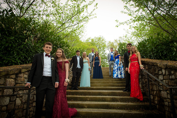 2019 Prom Pictures
