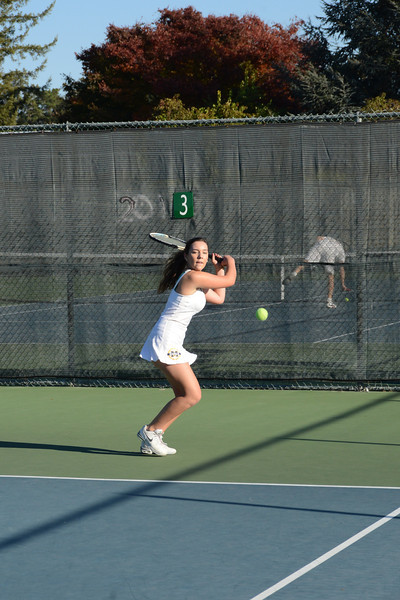 Menlo Girls Tennis 2013 - Senior 5
