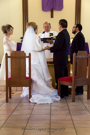 2009 Duenas Wedding