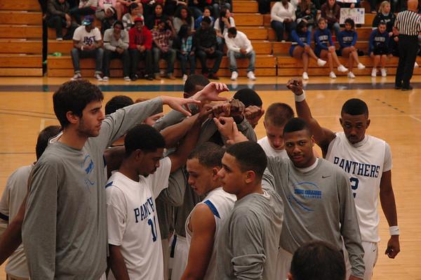 M Basketball Nov 4th