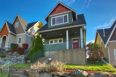 2543 South J St Tacoma, Wa.