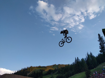 Colorado Freeride Fest