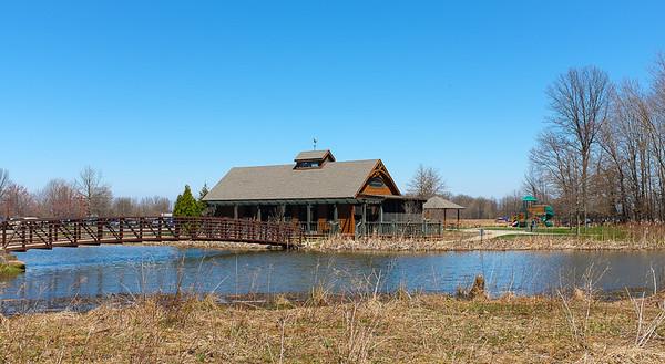 20140426 - Sandy Ridge Reservation